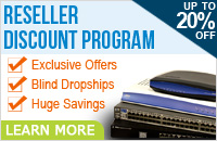 Reseller Discount Program